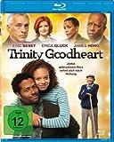 Trinity Goodheart ( Trinity Good heart ) [ Origine Allemande, Sans Langue Francaise ] (Blu-Ray)