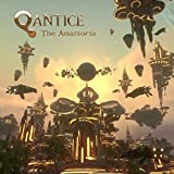 Songtexte von Qantice - The Anastoria