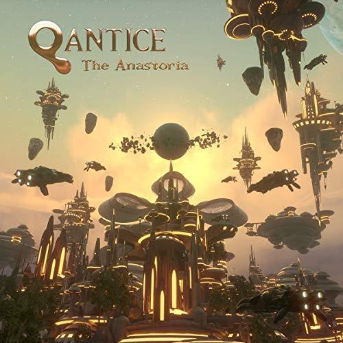 The Anastoria (Digipak)