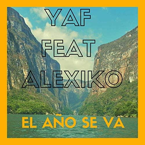 Yaf feat. Alexiko