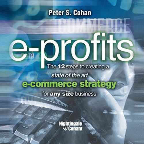 E-Profits  By  cover art
