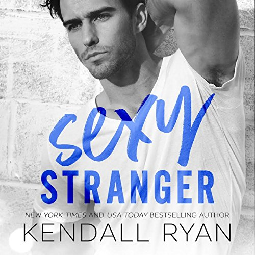 Sexy Stranger cover art