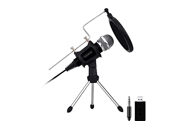 Best smule microphones for iphone   Amazon com