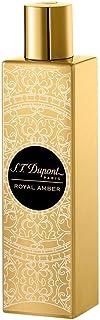 Royal Amber by S.T.Dupont - perfume for men - Eau de Parfum, 100 ml