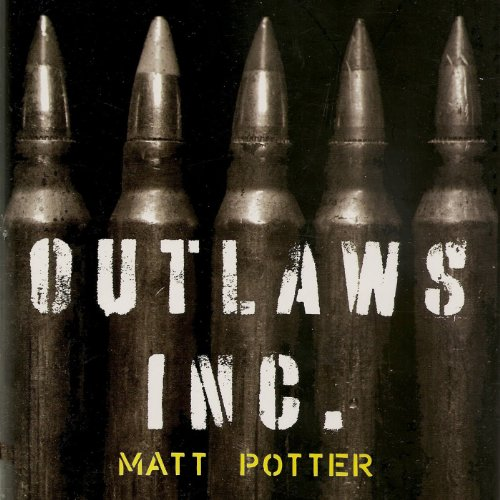 Outlaws, Inc cover art