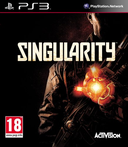 [Import Anglais]Singularity Game PS3