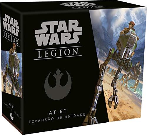 Wave 0 - At-rt - Expansão De Unidade, Star Wars Legion Galápagos Jogos Multicor