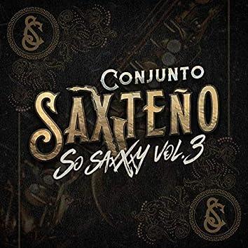 So Saxxxy Vol. 3