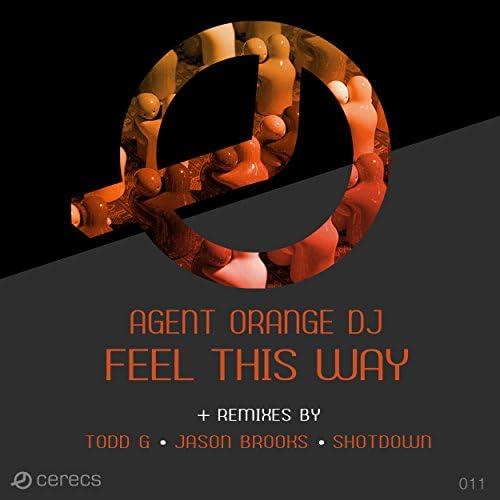 Agent Orange DJ
