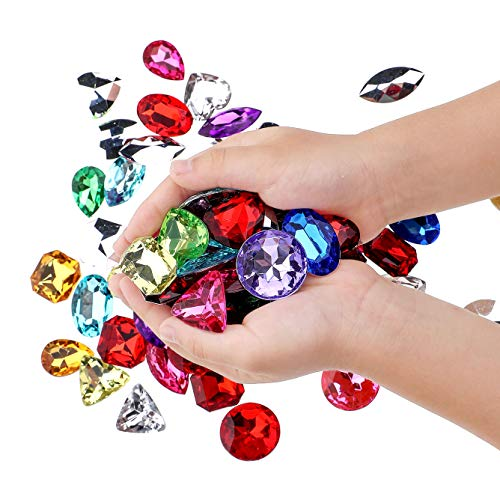 RICHNESS Pirate Treasure Jewels ...