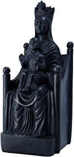 Best black mary statue Reviews