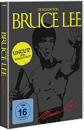Bruce Lee - Die Kollektion [5 DVDs]