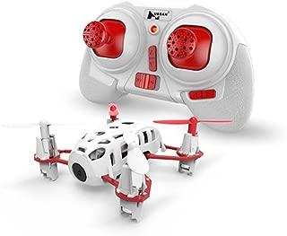 HUBSAN H111C Nano Q4 CAM 4CH 6-Axis Gyro RC Quadcopter Drone with HD Camera RTF White