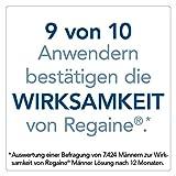 Regaine Männer Lösung 5% Minoxidil - 2