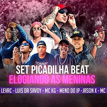 Set Picadilha Beat (Elogiando as Meninas)