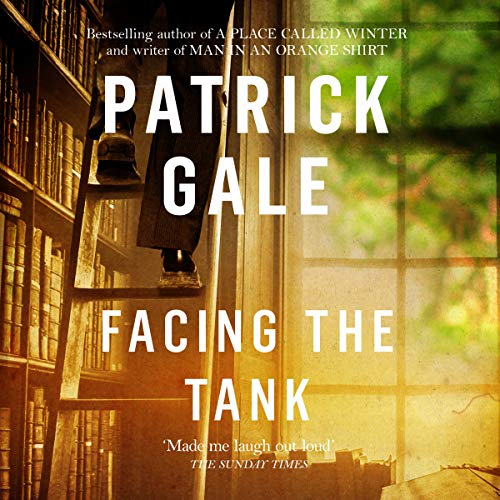 Facing the Tank cover art