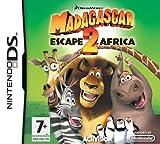 Madagascar: Escape 2 Africa (Nintendo DS) [Edizione: Regno Unito]