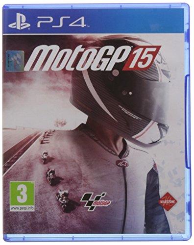 Moto GP 15 - PlayStation 4