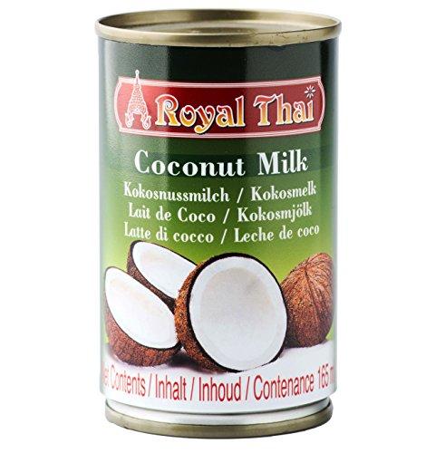 400ml Kokosmilch ROYAL THAI Coconut Milk