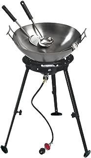 Best outdoor kitchen wok burner Reviews