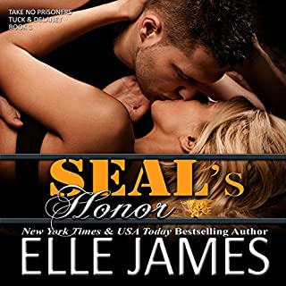 Seal's Honor cover art