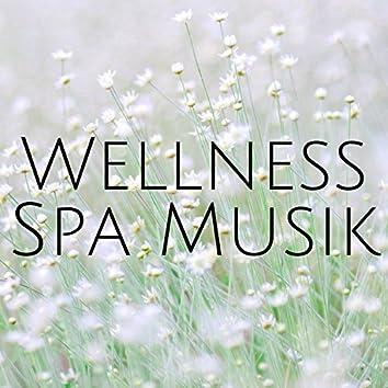 Wellness Spa Musik - Entspannungsmusik für Ruhe, Emotionale Spa Musiktherapie