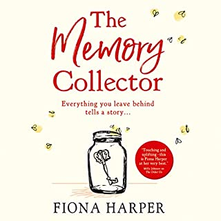 The Memory Collector cover art