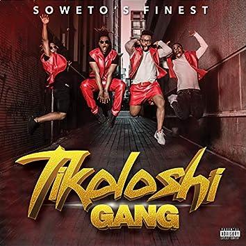 Tikoloshi Gang