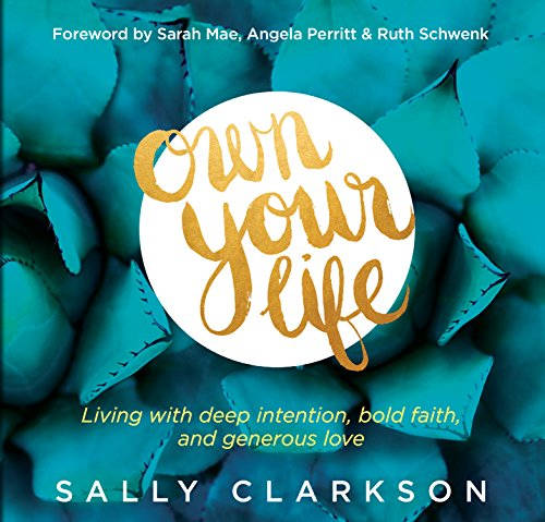Couverture de Own Your Life