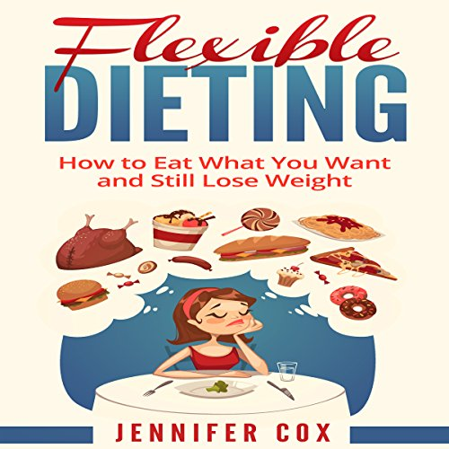 Flexible Dieting  By  cover art