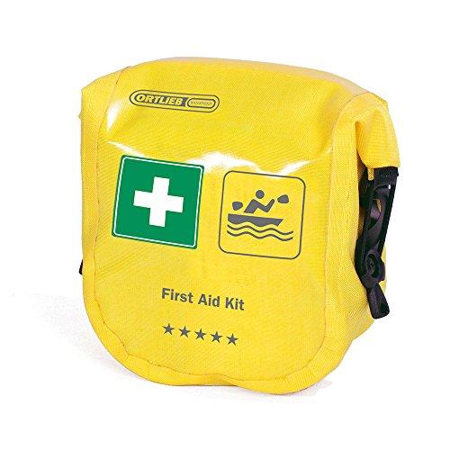 Ortlieb Erste Hilfe-Set Ort.D1706, gelb