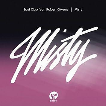 Misty (feat. Robert Owens)