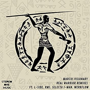 Real Warrior Remixes