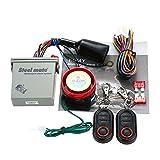 Steelmate 986E - Sistema de Alarma 1 Via Arranque de Motor a Distancia Inmovilización para...
