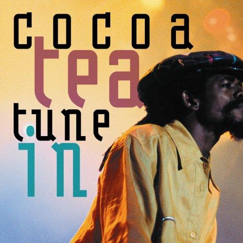 Cocoa Tea(ココ・ティー)『Tune In』