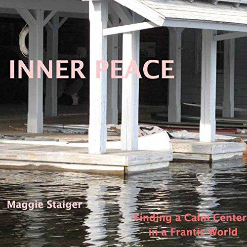 Inner Peace audiobook cover art