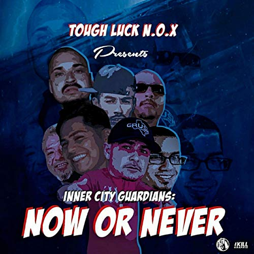Allen Iverson (feat. Klaykoh Jayoh, Tough Luck N.O.X, Fugiionehunned & Derrick4Real) [Explicit]