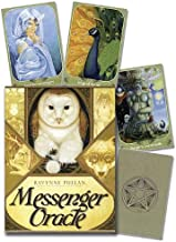 Messenger Oracle by Ravynne Phelan (2013-05-08)