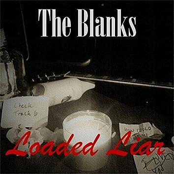 Loaded Liar - EP