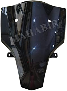 Mahabir Front Nose for Scooter Honda Activa 3G (Black), Feb 2015 to Up to Feb 2017