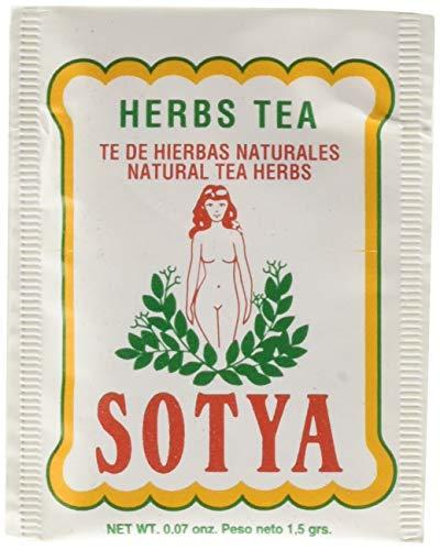Sotya - Sen (Herbs) 10 filtros