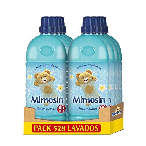 Suavizante Mimosin 66 Lavados