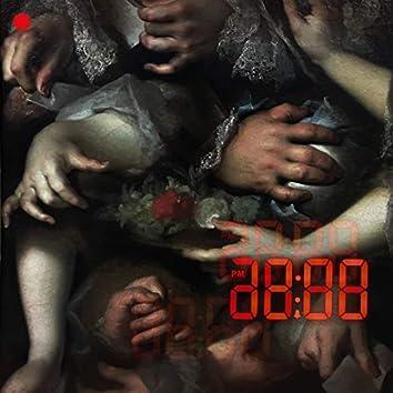 05:10 AM / DREAM I NEVER HAD (Edit)