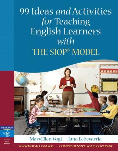99 Ideas and Activities for Teaching English Learners...