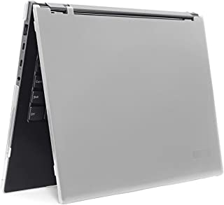 """mCover Hard Shell Case for 2019 15.6"""" Lenovo Yoga Chromebook C630 Series 2-in-1 Laptop Computer (NOT Fitting Other Lenovo ..."""
