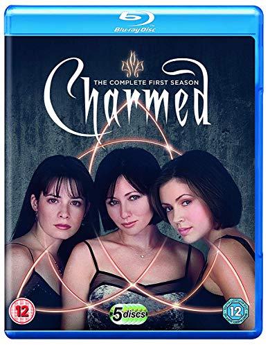 Charmed - Season 1 [Blu-ray] [2018] [Region Free]