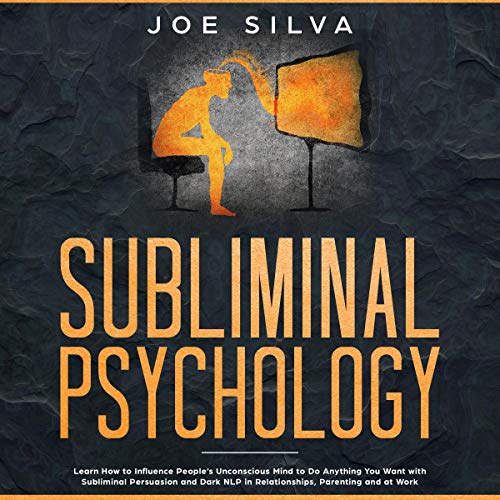 Subliminal Psychology  By  cover art