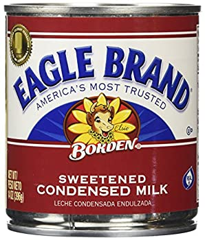 Best condensed milk can Reviews