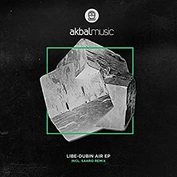 Dubin Air EP