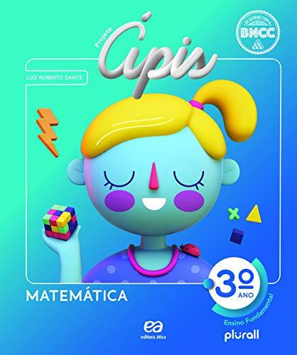 Projeto Ápis Matemática 3 Ano Ref